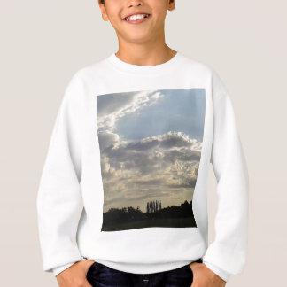 Lots Of Clouds Sweatshirt