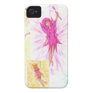Lots of Fairies iPhone 4 Cover