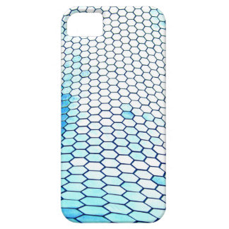Lots of hexagons iPhone 5 case