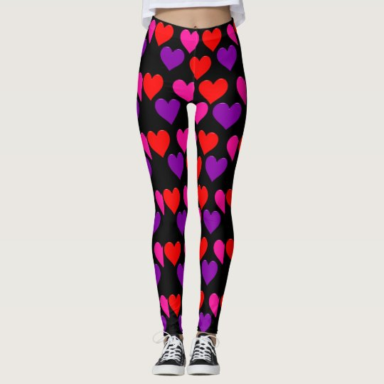 Lots of Love Leggings