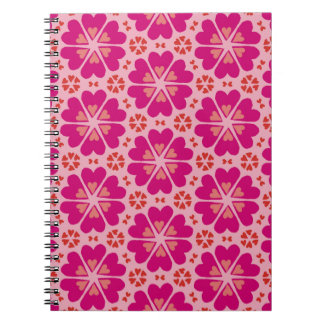 Lots of love notebook