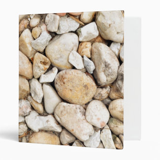 Lots of Rocks Binder