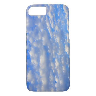 Lots of tiny clouds Case-Mate iPhone case