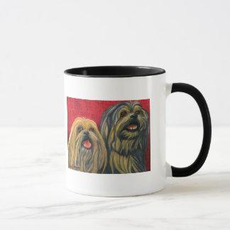 Lotsa Lhasa Love. Mug