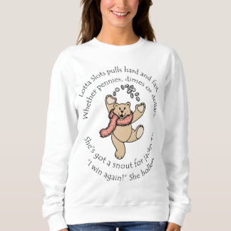 Lotta Slots Sweatshirt