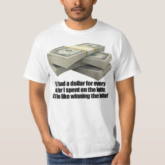 Lotto Lottery T-Shirt