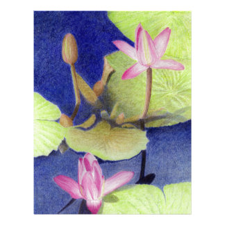 Lotus 600 letterhead