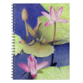 Lotus 600 notebook
