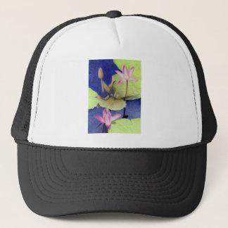 Lotus 600 trucker hat