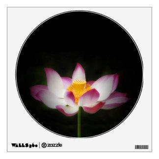 lotus_7751S.jpg Wall Sticker
