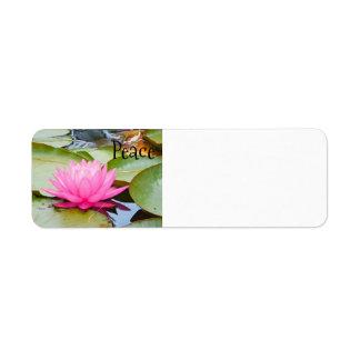 lotus address labels
