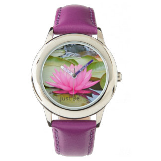 Lotus art watch... wristwatch