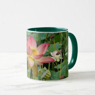 Lotus Blosson Mug 2