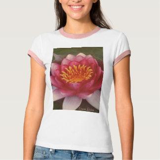 Lotus Comes from the mud - Logan Guinn T-Shirt