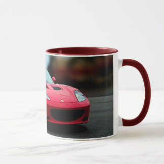 LOTUS EVORA COFFEE MUG