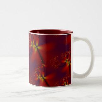 Lotus flies cup mugs