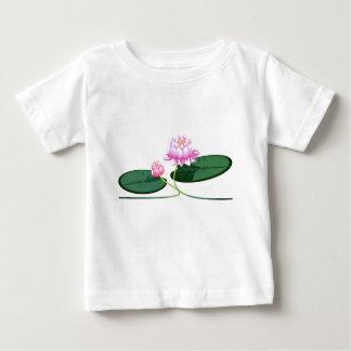 Lotus flower baby T-Shirt