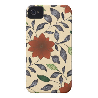Lotus flower Case-Mate iPhone 4 case