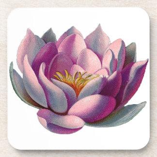 Lotus Flower Coaster