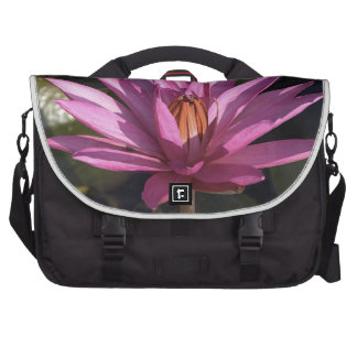 Lotus Flower Computer Bag