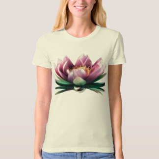 Lotus Flower/Dalai Lama, Kindness T-Shirt