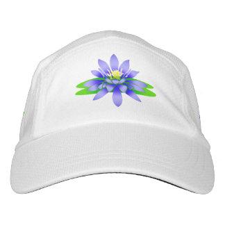 Lotus Flower Hat