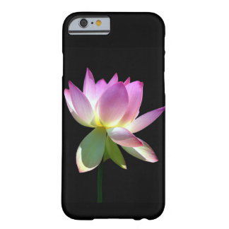 Lotus Flower iPhone Case