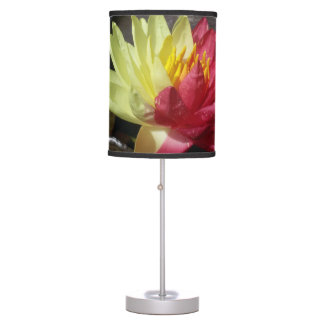 Lotus Flower Table Lamp