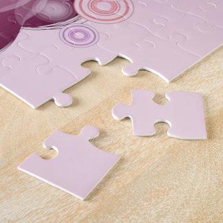 Lotus Flowers Jigsaw Puzzle