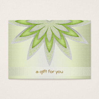Lotus Hair Salon and Spa Gift Certificate