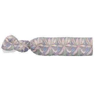 Lotus Hair Tie