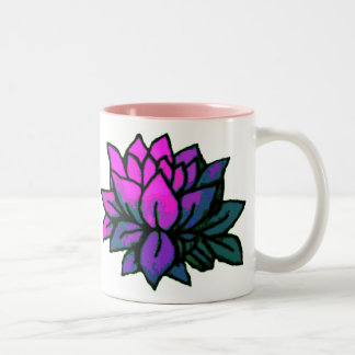 Lotus Hope Mug