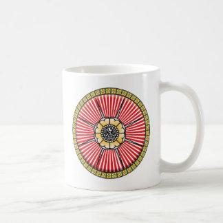 Lotus Icon Coffee Mug