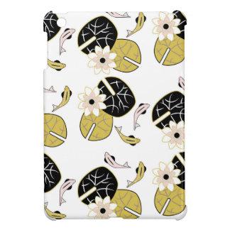 Lotus iPad Mini Case