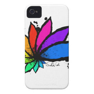 Lotus iPhone 4 Case-Mate Case