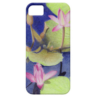 Lotus iPhone 5 Case