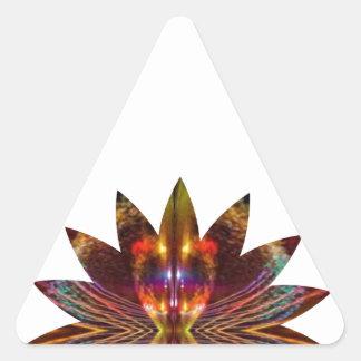 Lotus Leaf : Light Element Star Sparkle Stickers