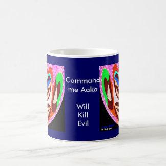 Lotus Mascot  - Will Kill Evil Coffee Mugs