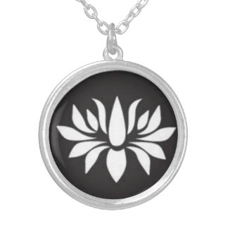 Lotus Necklace Talisman