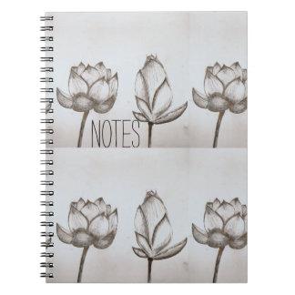 Lotus Notes Notebook