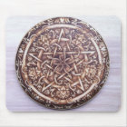 Lotus Pentacle Mousepad