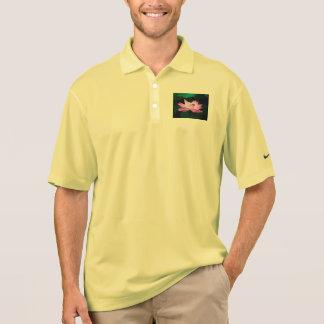 lotus polo shirt