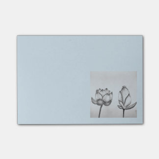 Lotus Post-It Post-it Notes