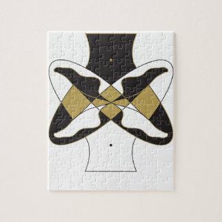 Lotus Seat Jigsaw Puzzle