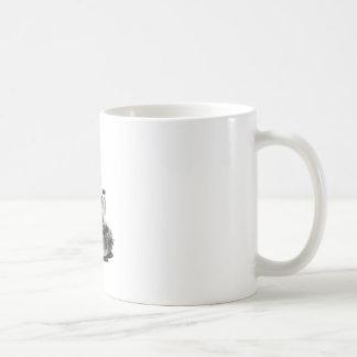Lotus Song Coffee Mug