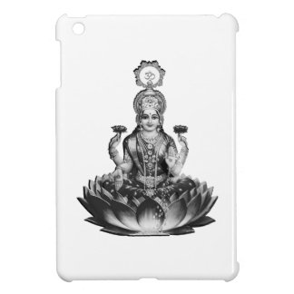 Lotus Song iPad Mini Cover