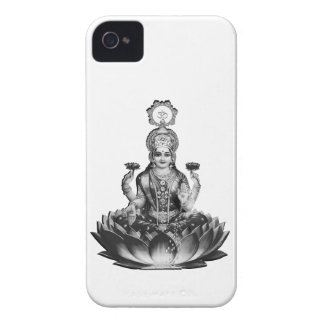 Lotus Song iPhone 4 Cases