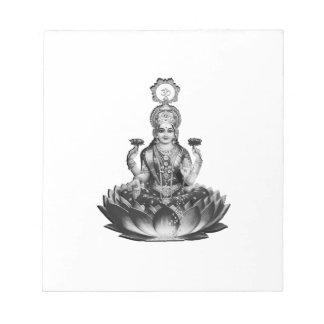 Lotus Song Notepad