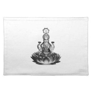 Lotus Song Placemat