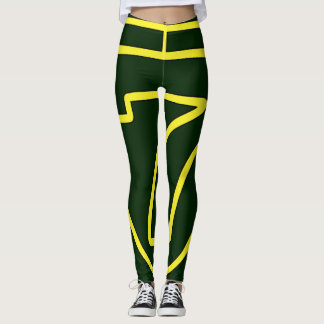 Lotus Super Seven Leggings